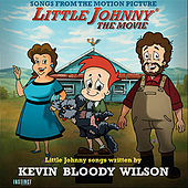 Little Johnny the Movie (Original Motion Picture Soundtrack) by Various Artists