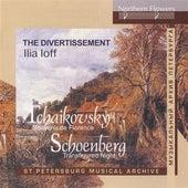 Tchaikovsky: Souvenir de Florence - Schoenberg: Verklarte Nacht (Transfigured Night) by Ilya Ioff