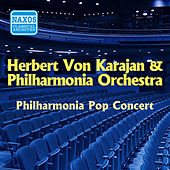 Karajan, Herbert Von: Philharmonia Pop Concert (1953-1955) by Herbert Von Karajan
