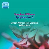 Vaughan Williams, R.: Symphony No. 5 (Boult) (1953) by Adrian Boult