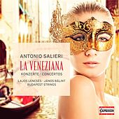 Salieri: La Veneziana by Various Artists