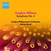Vaughan Williams, R.: Symphony No. 4 (Boult) (1953) by Adrian Boult