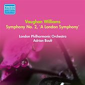 Vaughan Williams, R.: Symphony No. 2,
