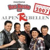 Das Beste der AlpenRebellen by AlpenRebellen
