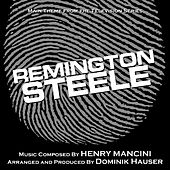 Remington Steele - Theme from the TV Series (Henry Mancini) - Single by Dominik Hauser