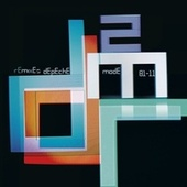 Remixes 2: 81-11 (1-disc version) by Depeche Mode