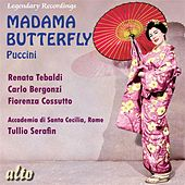 Madama Butterfly (Complete Opera in Two Acts) by Various Artists