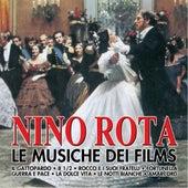Le musiche dei films by Nino Rota