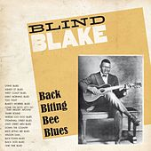 Blind Blake : Back Biting Bee Blues by Blind Blake
