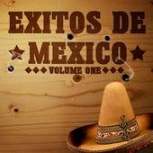 Exitos De Mexico Vol 1 by Various Artists