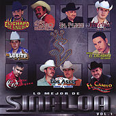 Lo Mejor De Sinaloa by Various Artists
