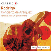 Rodrigo: Concierto de Aranjuez by Various Artists