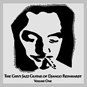 The Gipsy Jazz Guitar of Django Reinhardt - Volume 1 by Django Reinhardt