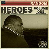 Heroes, Vol. 1 (Special Edition) by Random