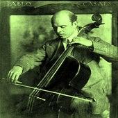 Anton Dvorak Concerto by Pablo Casals