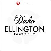 Carnegie Blues by Duke Ellington