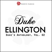 Duke´s Anthology, Vol.2 (Rare Recordings) by Duke Ellington