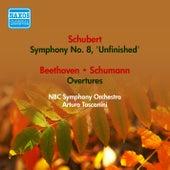 Schubert, F.: Symphony No. 8,