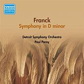 Franck, C.: Symphony in D Minor (Paray) (1953) by Paul Paray