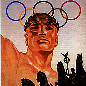 Olympic Hymn by Richard Strauss