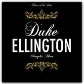 Memphis Blues by Duke Ellington