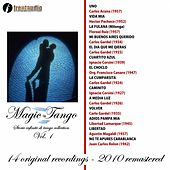 Magic Tango : Storie infinite di Tango, Vol. 1 by Various Artists