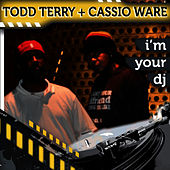 I'm Your DJ by Todd Terry