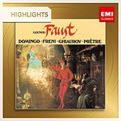 Gounod: Faust (Highlights) by David Bell