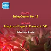 Dvorak, A.: String Quartet No. 12,