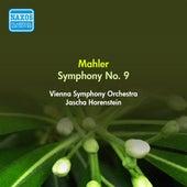 Mahler, G.: Symphony No. 9 (Vienna Symphony, Horenstein) (1952) by Jascha Horenstein