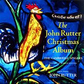 John Rutter Christmas Album by Various Artists