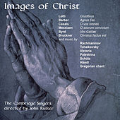Images Of Christ by John Rutter