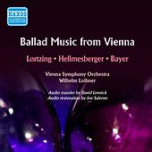 Ballet Music from Vienna (1953) by Wilhelm Loibner