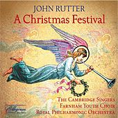 Christmas Festival (A) by Various Artists