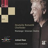Deutsche Romantik Chorlieder by Various Artists