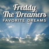 Freddie & The Dreamers- Favorite Dreams by Freddie and the Dreamers