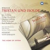 Tristan Und Isolde by Berliner Philharmoniker
