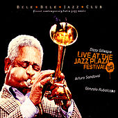 Live At the Jazz Plaza Festival 1985 by Dizzy Gillespie