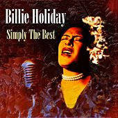 Simply The Best by Billie Holiday