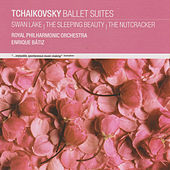 Tchaikovsky Ballet Suites: Swan Lake, The Sleeping Beauty, The Nutcracker by Enrique Bátiz