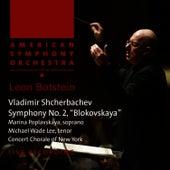 Shcherbachev: Symphony No. 2,