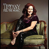 Feel the Music by Tiffany