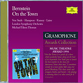 Bernstein: On The Town by Various Artists