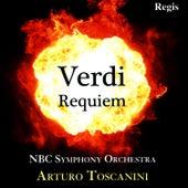 Verdi: Requiem by NBC Symphony Orchestra