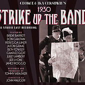 Strike Up the Band 1930 by Various Artists