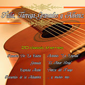 Falla, Tarrega, Granados y Albeniz. Spanish Guitar Classic by Various Artists