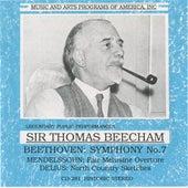 Beethoven - Mendelssohn - Delius by Thomas Beecham