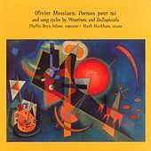 Wuorinen / Dallapiccola / Messiaen: 3 20th Century Song Cycles by Phyllis Bryn-Julson