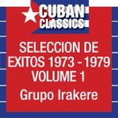 Seleccion De Exitos 1973-1979, Vol. 1 by Irakere
