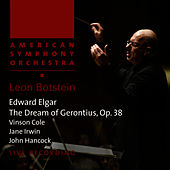 Elgar: The Dream of Gerontius, Op. 38 by American Symphony Orchestra
